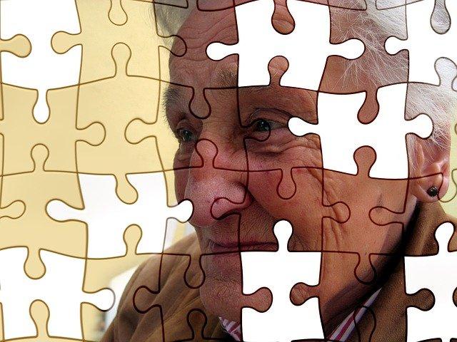 אבחון אלצהיימר לקשישים