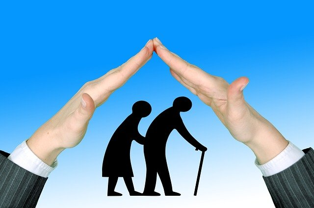 הערכת פסיכוגריאטר לחברת הביטוח